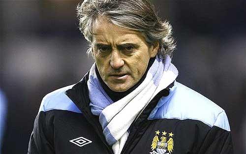 Đủ hay chưa đủ, Mancini? - 2