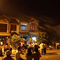 Quảng Nam: Lãnh đạo chi cục thuế treo cổ