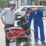 Tin tức trong ngày - Giá xăng có thể giảm tiếp