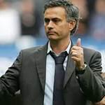 """Bóng đá - Mourinho """"đè bẹp"""" Del Bosque"""