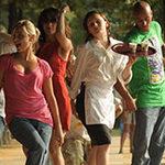 Phim - Bước nhảy thử thách: Cạm bẫy showbiz