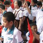 Giáo dục - du học - Học trái tuyến: Khổ nhất là học sinh