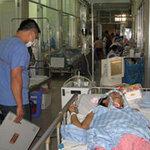 Sức khỏe đời sống - Cúm A/H1N1: Tỉ lệ tử vong rất thấp