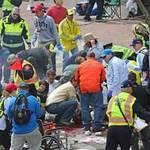 Thể thao - Usain Bolt & SAO sốc vì vụ nổ bom Boston