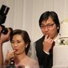 """Clip hài hước ở đám cưới """"Giáo sư Xoay"""""""