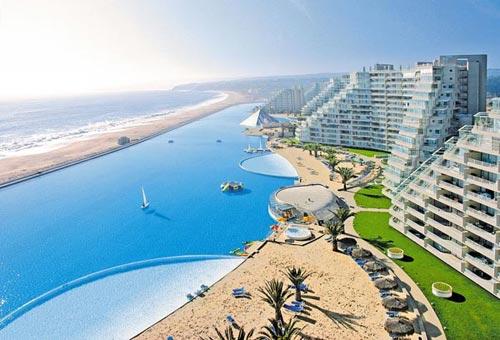 12 bể bơi lung linh nhất hành tinh - 3