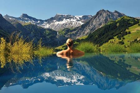 12 bể bơi lung linh nhất hành tinh - 5