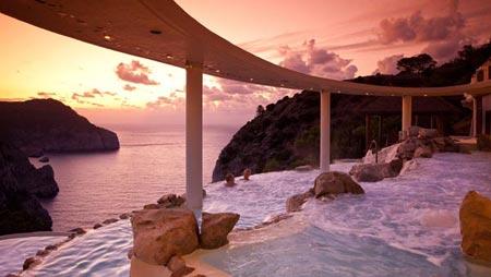 12 bể bơi lung linh nhất hành tinh - 6