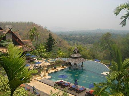 12 bể bơi lung linh nhất hành tinh - 10