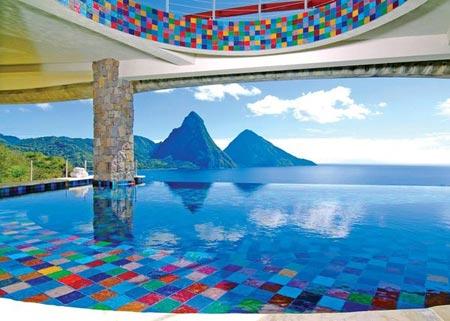 12 bể bơi lung linh nhất hành tinh - 11