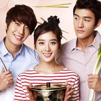 """Sự thật """"tam giác tình yêu"""" trong phim Hàn"""