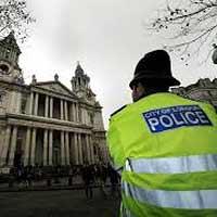 4.000 cảnh sát bảo vệ lễ tang bà Thatcher