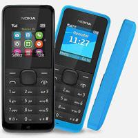 Nokia 105: nồi đồng cối đá, giá rẻ