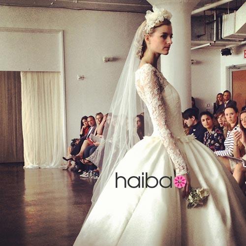 Váy cưới ren đem nét duyên cho nàng dâu - 5