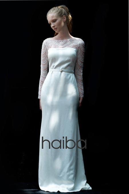 Váy cưới ren đem nét duyên cho nàng dâu - 14