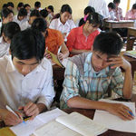 Giáo dục - du học - Tốt nghiệp THPT: Căng thẳng không đáng có