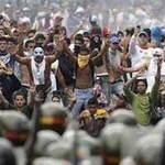 Tin tức trong ngày - TT Venezuela cáo buộc phe đối lập đảo chính