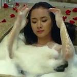 Phim - Phương Trinh bán nude trong phim mới