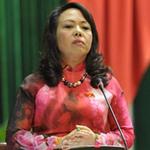 Tin tức trong ngày - Bộ trưởng Y tế: BV như trại tị nạn