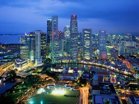 Malaysia - 'Thiên đường nhiệt đới' - 1