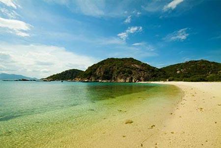 Say cảnh tuyệt sắc trong vịnh Cam Ranh - 8
