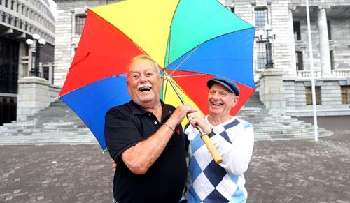 Thêm một nước cho phép hôn nhân đồng giới - 2