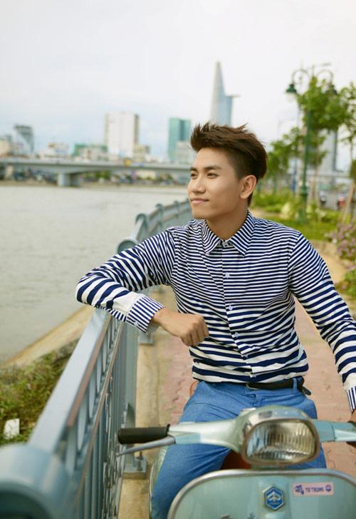 V.Music hát về Sài Gòn - 6