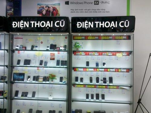 Tư vấn cách chọn mua iPhone cũ - 1