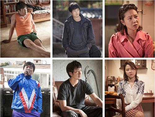 """Màn ảnh Hàn """"đổi gió"""" bởi 3 người đẹp - 5"""
