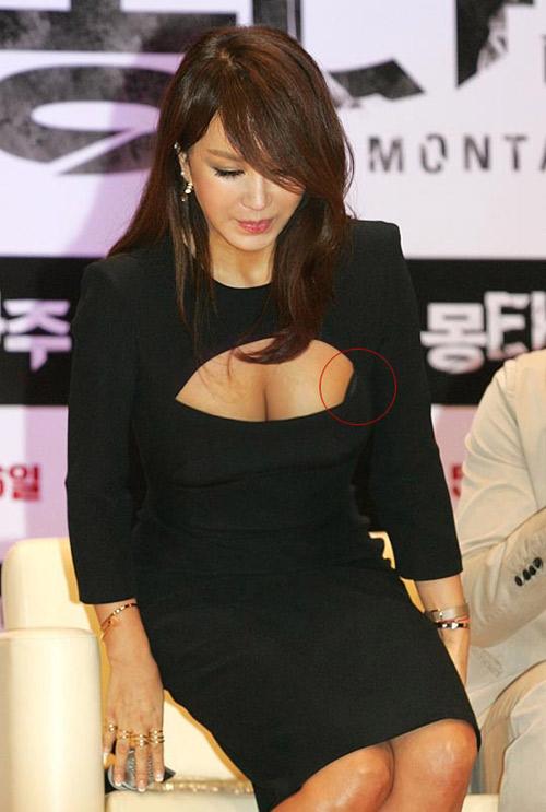 """Màn ảnh Hàn """"đổi gió"""" bởi 3 người đẹp - 3"""