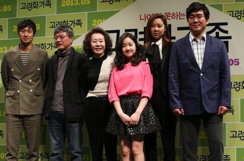 """Màn ảnh Hàn """"đổi gió"""" bởi 3 người đẹp - 7"""