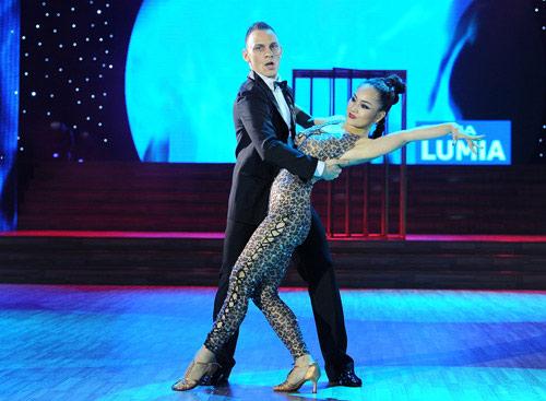 Bước nhảy Hoàn vũ: Dù kín vẫn đẹp & sexy - 4