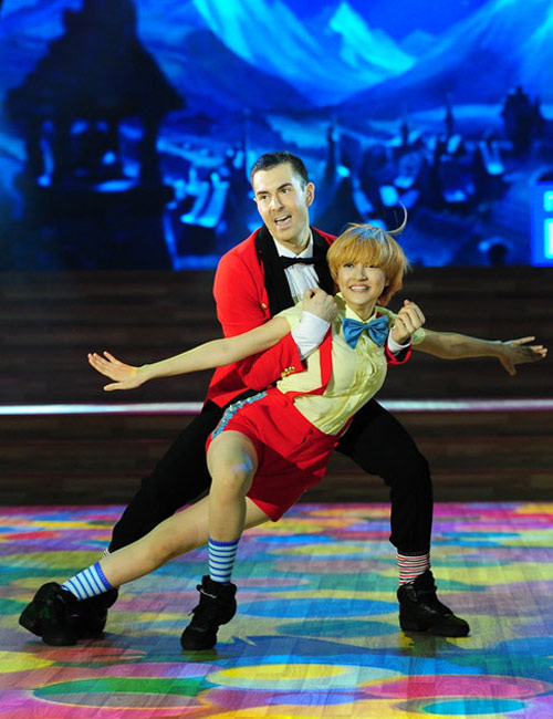 Bước nhảy Hoàn vũ: Dù kín vẫn đẹp & sexy - 6