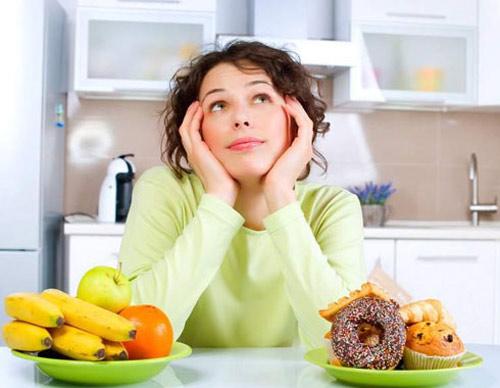 6 chế độ ăn uống tốt nhất để giảm cân - 1