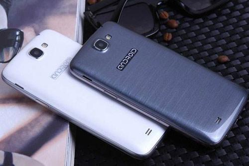 Sky HD9500: Siêu điện thoại trong mơ - 5