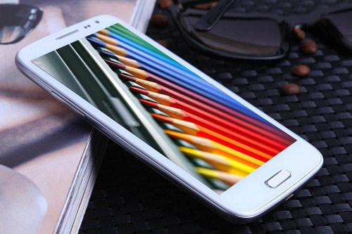 SKY HD9500 – Siêu điện thoại cấu hình khủng - 3