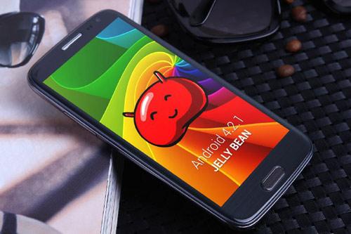 SKY HD9500 – Siêu điện thoại cấu hình khủng - 6
