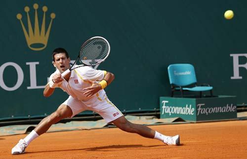 Djokovic vẫn sợ tái phát chấn thương - 1