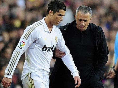 Real: Hãy giữ Ronaldo nếu có thể! - 2
