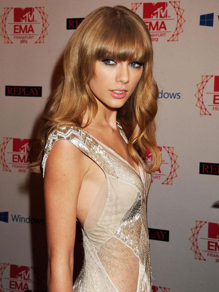 18.Taylor Swift