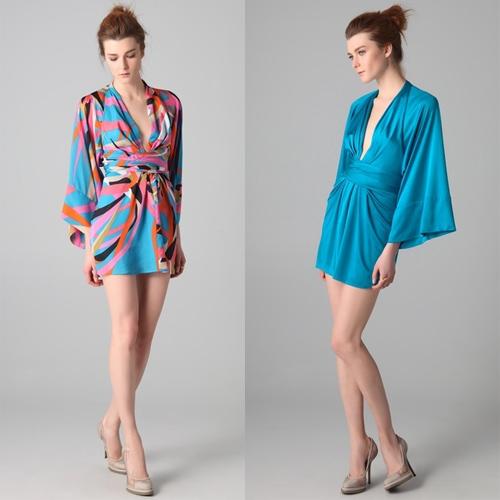 Quyến rũ khó cưỡng với cảm hứng kimono - 9