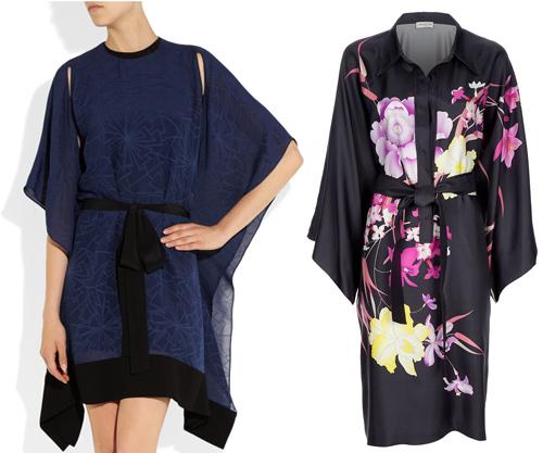 Quyến rũ khó cưỡng với cảm hứng kimono - 15