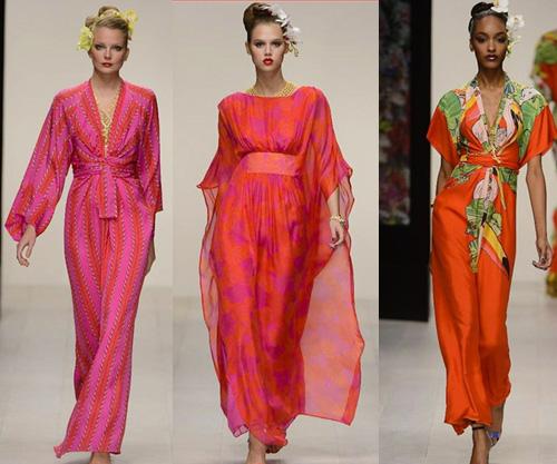 Quyến rũ khó cưỡng với cảm hứng kimono - 2