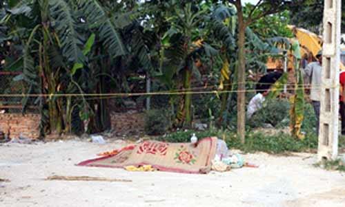 Cô gái trẻ chết bất thường bên đường - 2