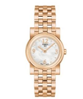 Đồng hồ Thụy Sỹ Tissot khuyến mãi lớn - 10
