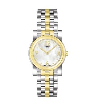 Đồng hồ Thụy Sỹ Tissot khuyến mãi lớn - 11