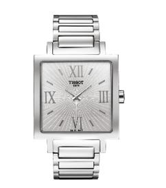Đồng hồ Thụy Sỹ Tissot khuyến mãi lớn - 12