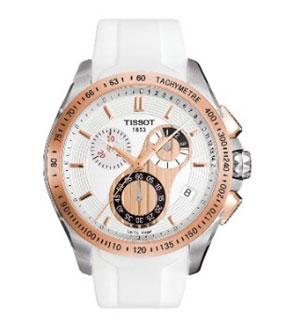 Đồng hồ Thụy Sỹ Tissot khuyến mãi lớn - 16