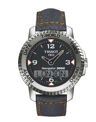 Đồng hồ Thụy Sỹ Tissot khuyến mãi lớn - 17