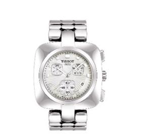 Đồng hồ Thụy Sỹ Tissot khuyến mãi lớn - 7